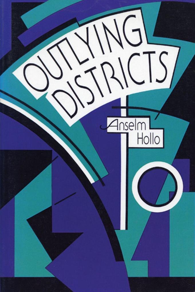 Outlying Districts als Taschenbuch