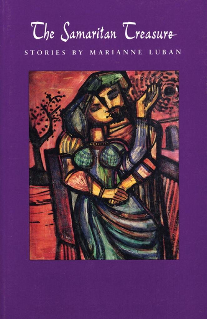 The Samaritan Treasure als Taschenbuch