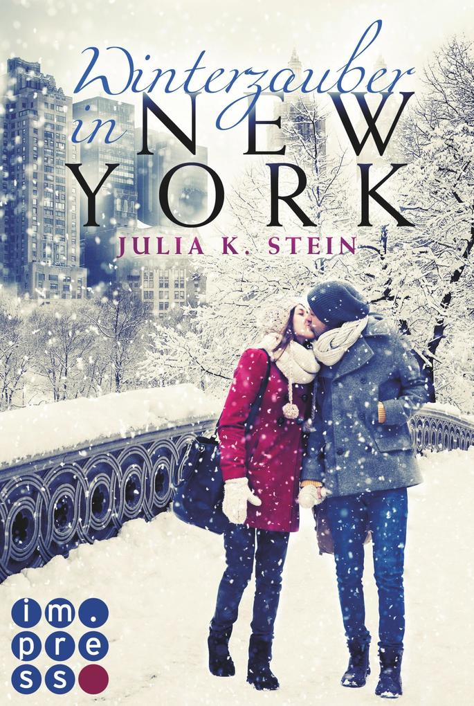 Winterzauber in New York als eBook