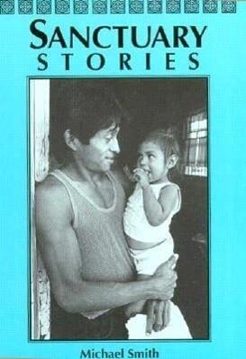 Sanctuary Stories als Taschenbuch