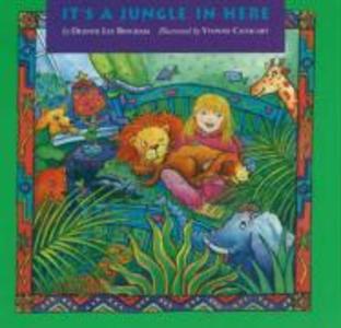 It S a Jungle in Here als Taschenbuch