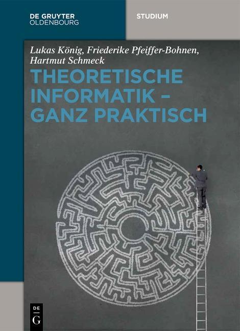 Theoretische Informatik - ganz praktisch als eB...