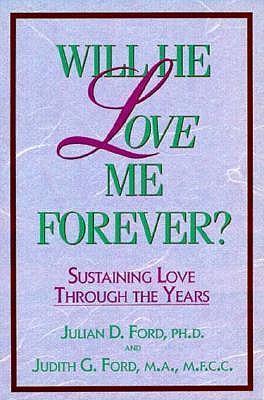 WILL HE LOVE ME FOREVER als Taschenbuch