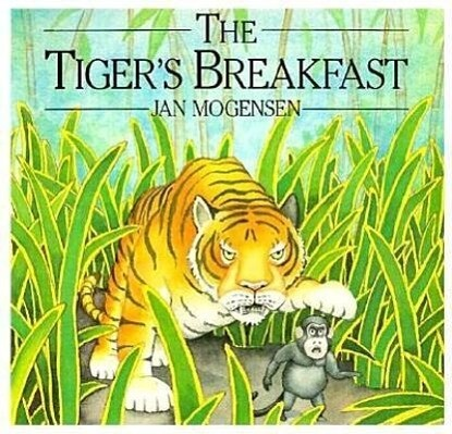 The Tiger's Breakfast als Buch