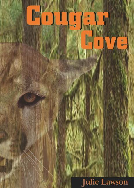 Cougar Cove als Taschenbuch