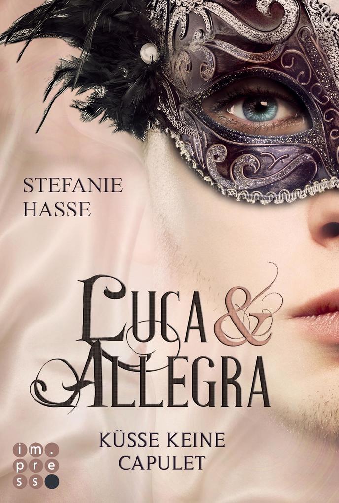 Küsse keine Capulet als Buch