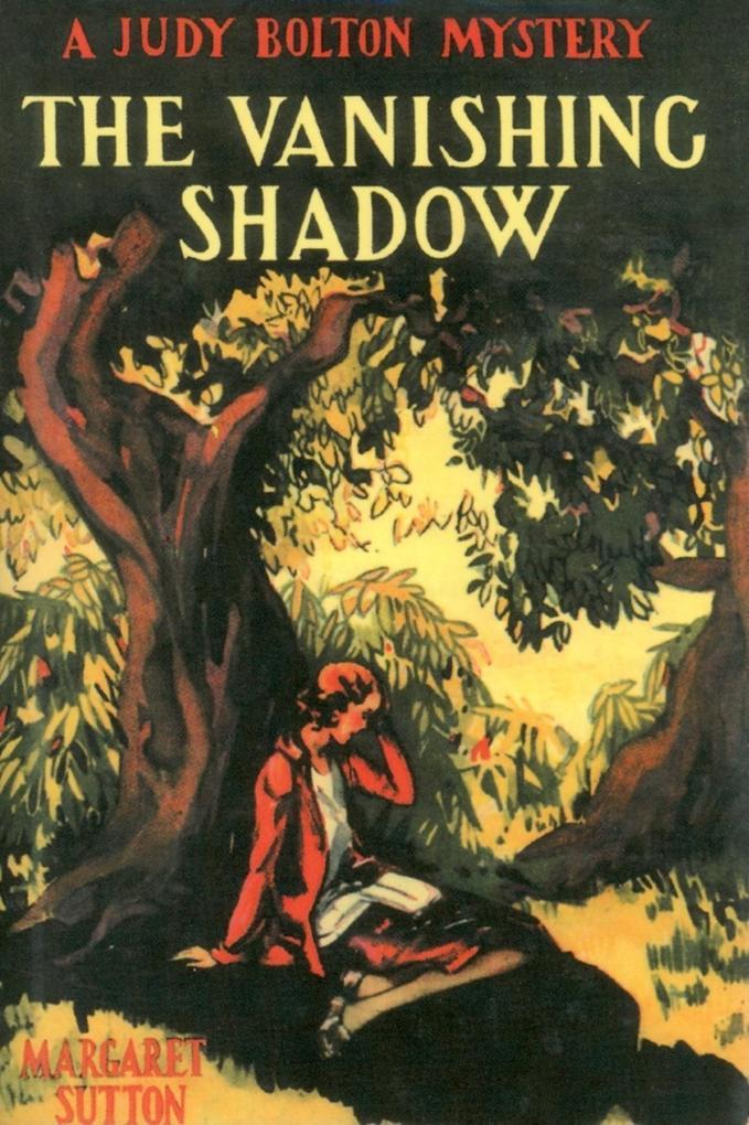 Vanishing Shadow als Buch