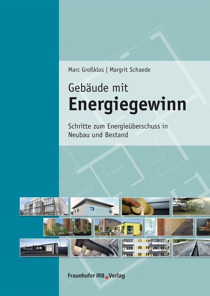 Gebäude mit Energiegewinn. als eBook Download v...