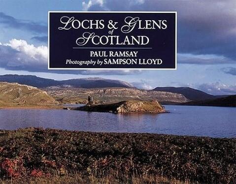 Lochs & Glens of Scotland als Buch