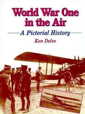 World War One in the Air als Buch