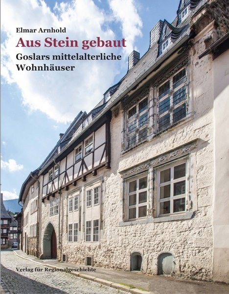 Aus Stein gebaut als Buch von Elmar Arnhold