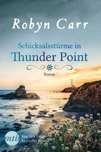 Schicksalsstürme in Thunder Point als Taschenbuch