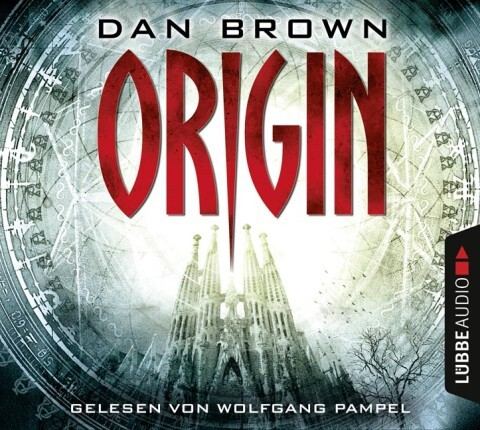 Origin als Hörbuch