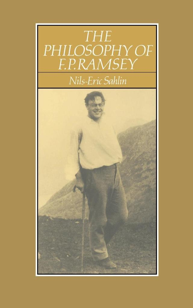 The Philosophy of F. P. Ramsey als Buch