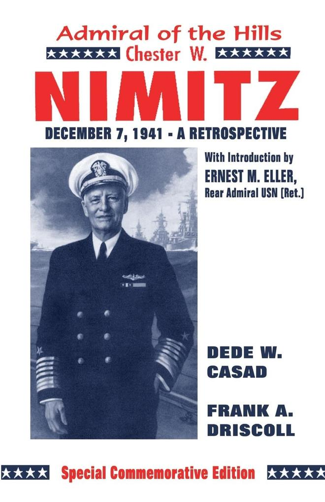Chester W. Nimitz als Taschenbuch