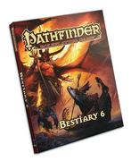 PATHFINDER ROLEPLAYING GAME BE