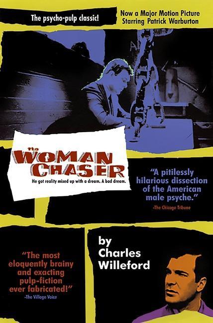 The Woman Chaser als Taschenbuch
