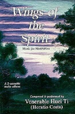 Wings of the Spirit: Music for Meditation als Hörbuch