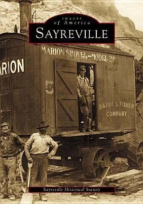 Sayreville als Taschenbuch