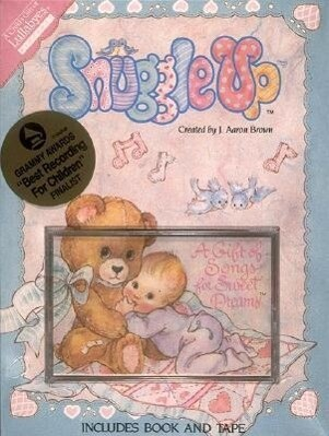 Snuggle Up als Hörbuch