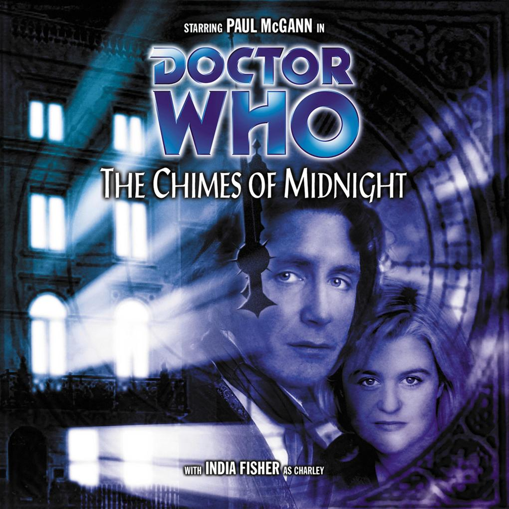 Doctor Who, Main Range, 29: The Chimes of Midni...