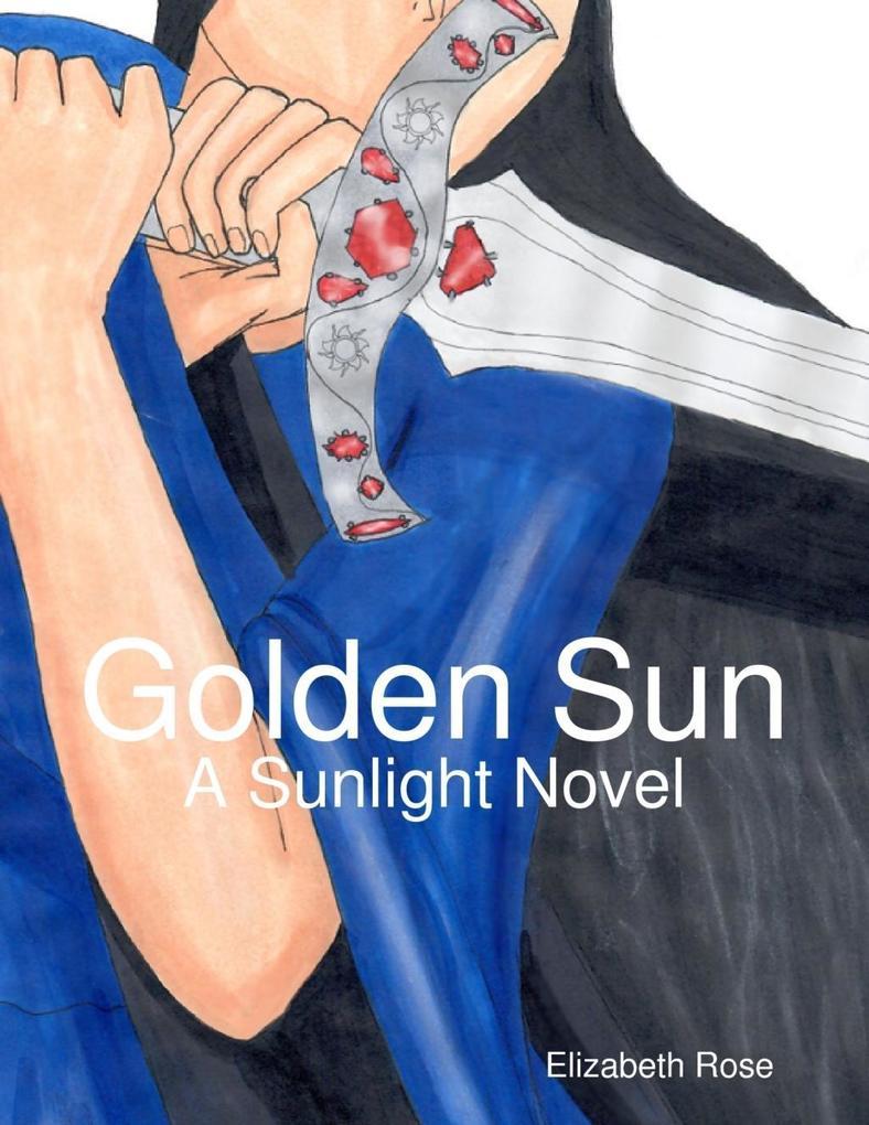 Golden Sun als eBook Download von Elizabeth Rose