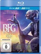 BFG - Sophie und der Riese (3D)