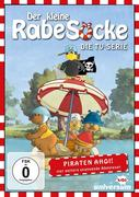 Der kleine Rabe Socke - TV Serie DVD 1