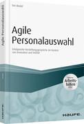 Agile Personalauswahl - inkl. Arbeitshilfen online