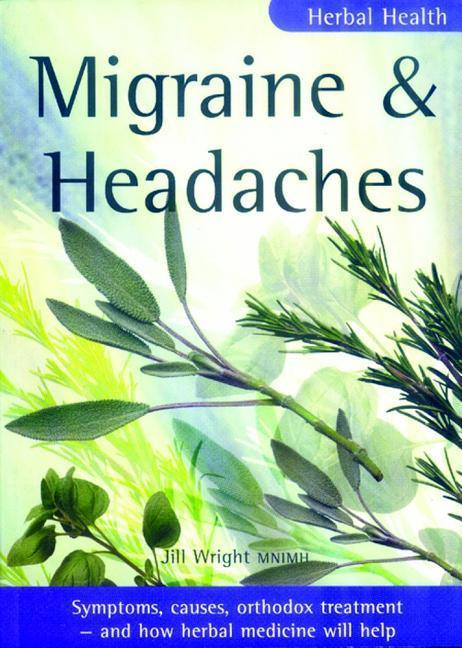 Herbal Health: Migraine & Headache als Taschenbuch