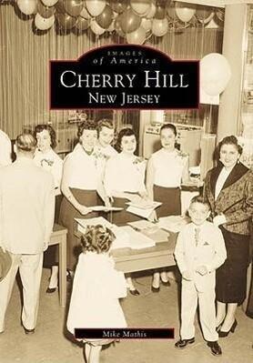 Cherry Hill: New Jersey als Taschenbuch