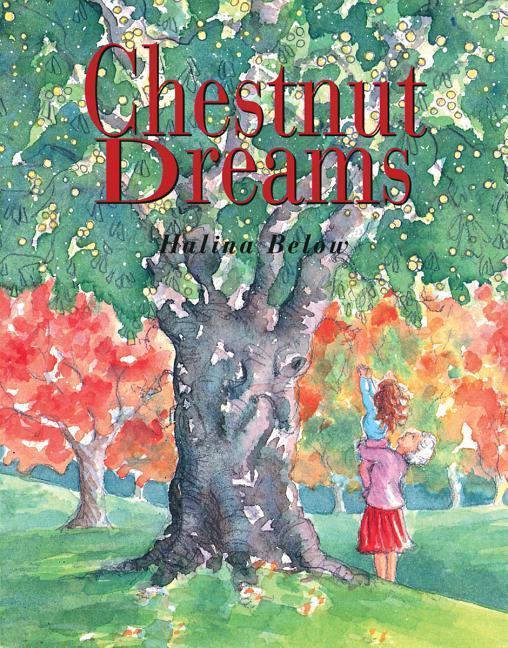 Chestnut Dreams als Taschenbuch