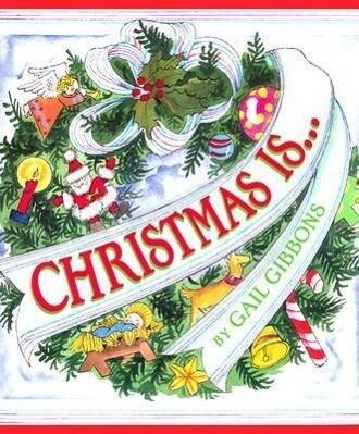 Christmas Is... als Taschenbuch