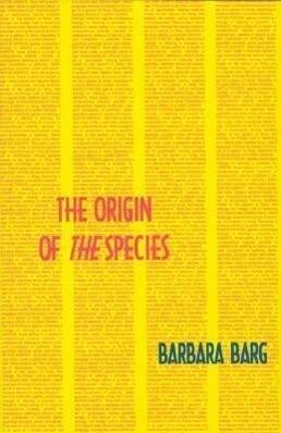 The Origin of the Species als Taschenbuch