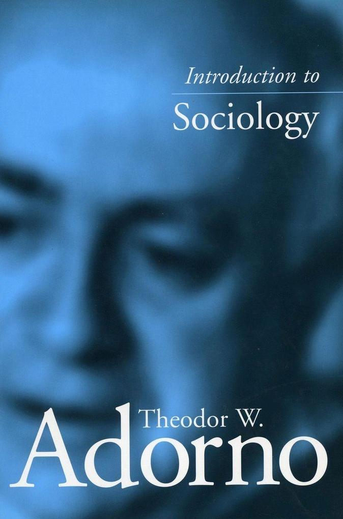 Introduction to Sociology als Taschenbuch
