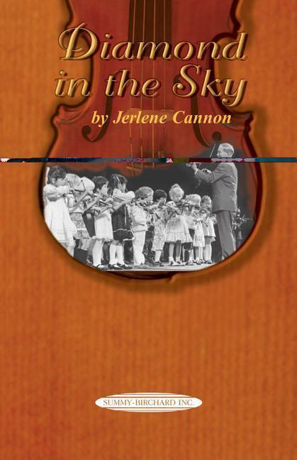 Diamond in the Sky: A Suzuki Biography a Suzuki Biography als Taschenbuch