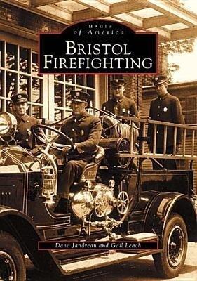 Bristol Firefighting als Taschenbuch