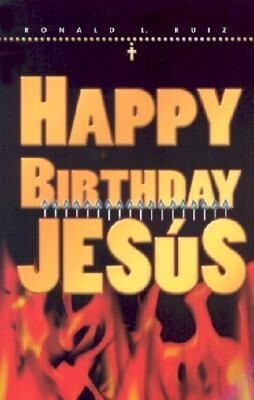 Happy Birthday Jesus als Buch