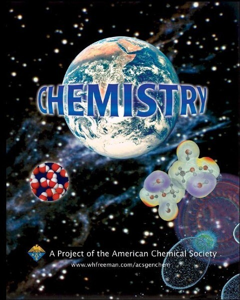Chemistry: A Project of the American Chemical Society als Buch