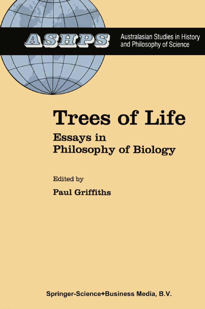 Trees of Life als Buch
