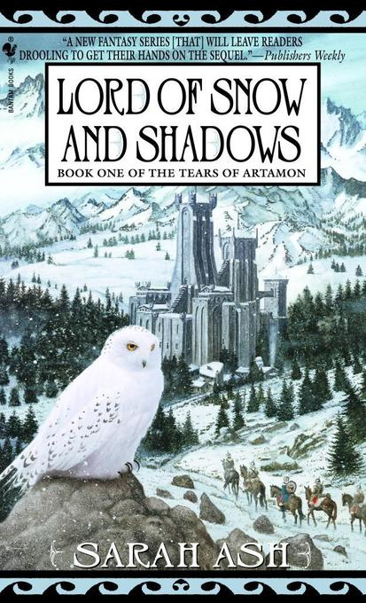 Lord of Snow and Shadows: Book One of the Tears of Artamon als Taschenbuch
