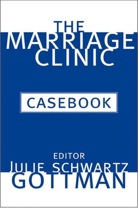 The Marriage Clinic Casebook als Buch
