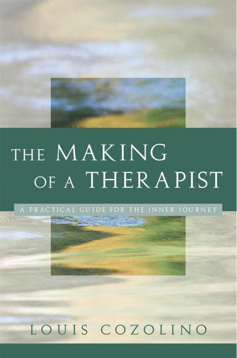 The Making of a Therapist als Buch
