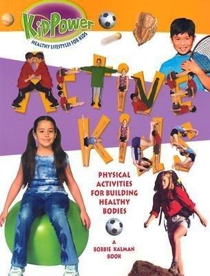 Active Kids als Taschenbuch