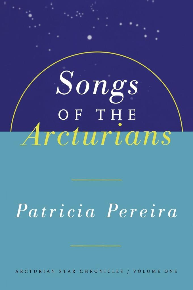 Songs of the Arcturians als Buch