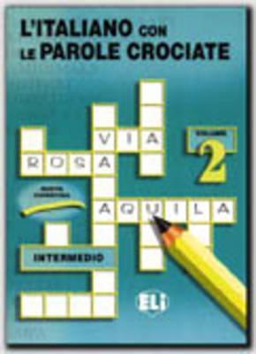 ITALIANO CON PAROLE CROCIATE als Taschenbuch