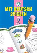 MIT DEUSTCH SPIELEN II als Taschenbuch