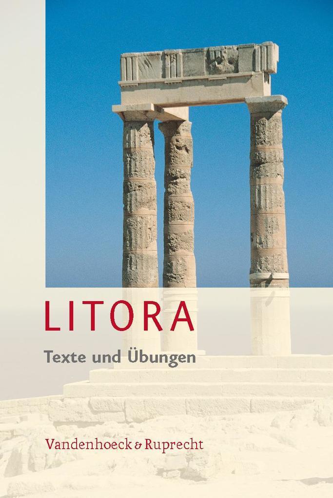Litora. Texte und Übungen als Buch