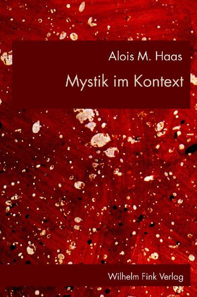 Mystik im Kontext als Buch