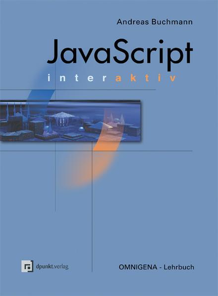 JavaScript - interaktiv als Buch